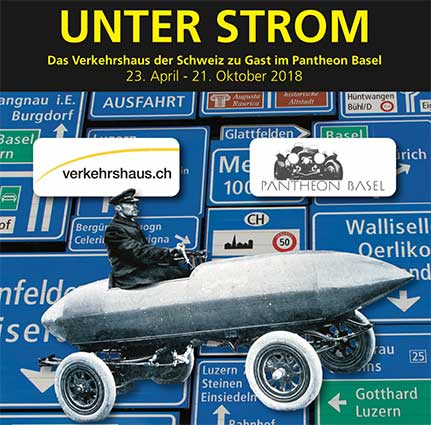 Unter Strom 2018, www.this-oberhaensli.ch