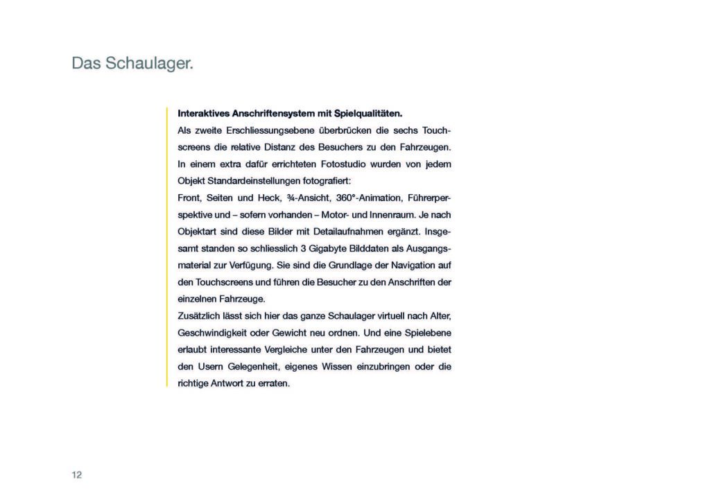 Autotheater & Schaulager, This Oberhaensli _4