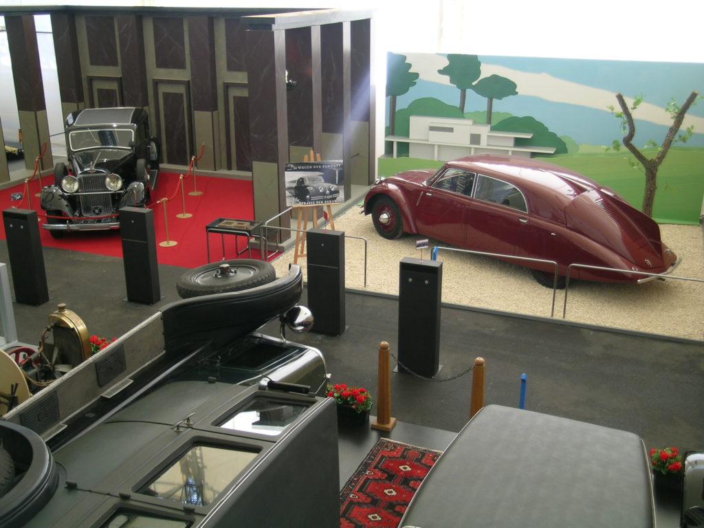 A.U.T.O.- 100 Jahre Autosalon Genf, This Oberhänsli_5
